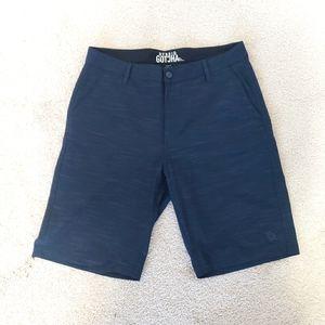 """Men's hybrid shorts 34"""""""